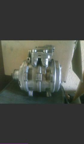 Compressor Gol g2, g3, g4