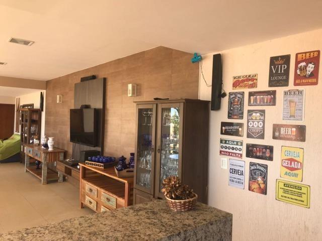 Casa Sobradinho Grande Colorado Solar de Athenas Nova 4 suites Churrasqueira Piscina - Foto 5