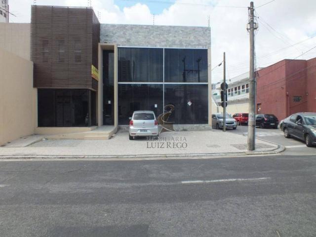 Aluga Prédio Comercial, Centro, excelente corredor de atividade. Próx. Laboratório Unimed, - Foto 2