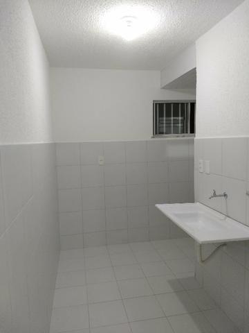 Ap no Bairro Conceição, em Condomínio fechado, Parque Viver Estilo(75)9-8-2-2-2-0-0-6-1 - Foto 12