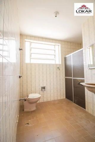 Casa para alugar com 4 dormitórios em Caiçara, Belo horizonte cod:P338 - Foto 16