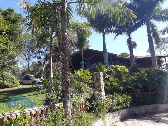 Chácara com 3 dormitórios para alugar, 3264 m² por r$ 5.800/mês - suru - santana de parnaí - Foto 7