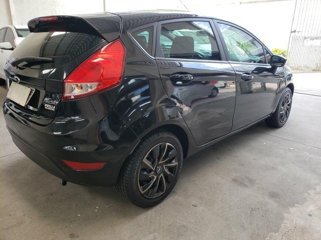 New Fiesta S 1.5 2014 - Foto 3