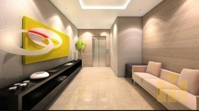 Apartamento com 3 dormitórios à venda, 101 m² por r$ 610.000 - farol - maceió/al - Foto 13