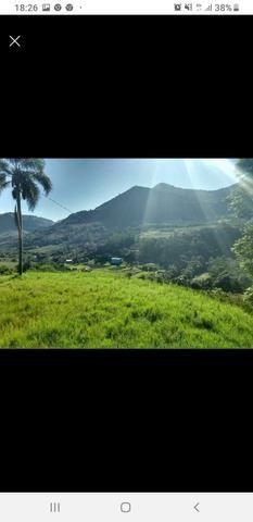 Vendo terreno 12 X 30 - área Rural no contrato - Foto 2
