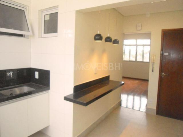 Apartamento para aluguel, 3 quartos, 2 vagas, caiçaras - belo horizonte/mg - Foto 11