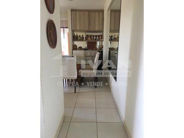 Apartamento à venda com 2 dormitórios em Santa mônica, Uberlândia cod:26762 - Foto 7
