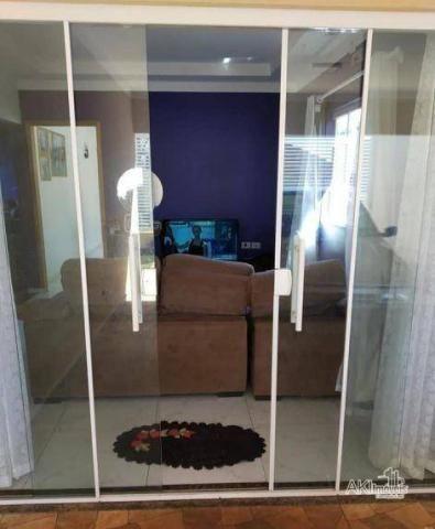 8046 | casa à venda com 5 quartos em jardim ponta grossa, apucarana - Foto 8