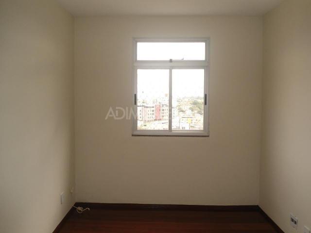 Apartamento para aluguel, 3 quartos, 2 vagas, caiçaras - belo horizonte/mg - Foto 8