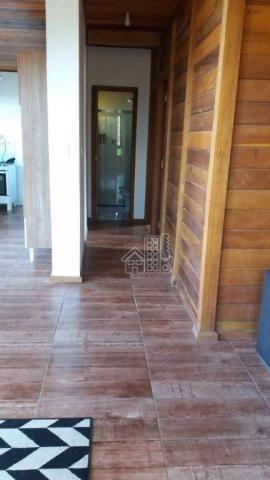 Casa com 3 dormitórios à venda, 300 m² por R$ 450.000,00 - Porto da Aldeia - São Pedro da  - Foto 9