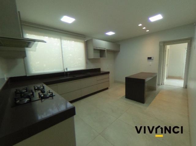 Casa à venda com 5 dormitórios em Plano diretor sul, Palmas cod:116 - Foto 15