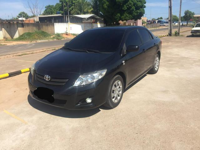 Corolla XLI 1.8 manual 10/11