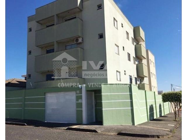 Apartamento à venda com 2 dormitórios em Santa mônica, Uberlândia cod:26762