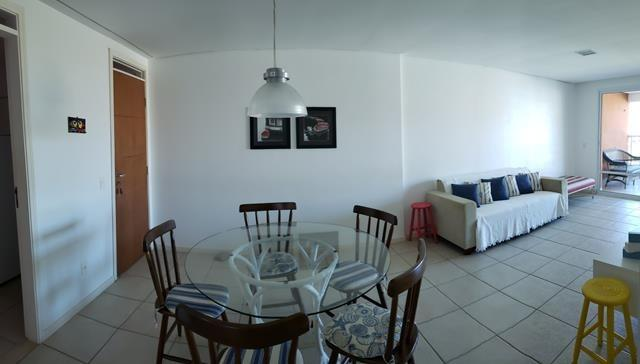 Apartamento mobiliado no Porto das Dunas - Impecável! - Foto 9