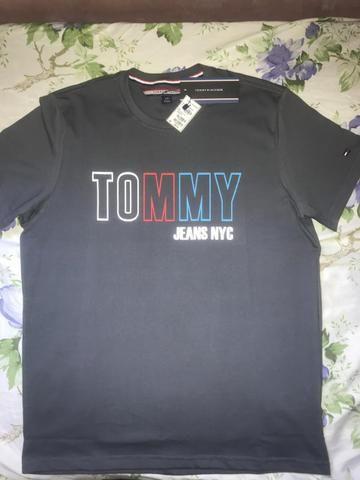 Camisetas - Tommy Hilfiger - Foto 3