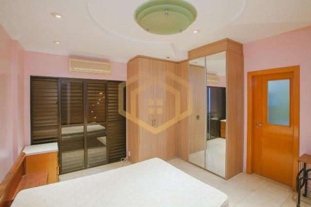 Apartamento para aluguel, 4 quartos, 2 vagas, olaria - porto velho/ro - Foto 18
