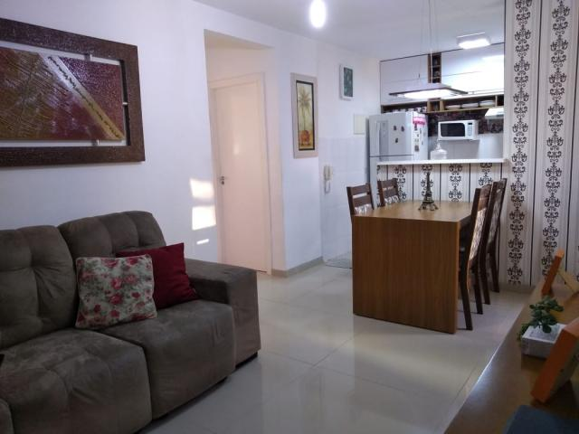 Apartamento à venda com 2 dormitórios em São caetano, Betim cod:12872