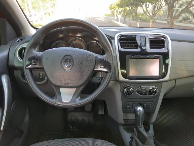 Renault Logan Dynamique 1.6 8V - Foto 9
