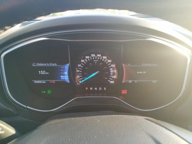 Ford fusion 2015/2015 2.0 titanium awd 16v gasolina 4p automático - Foto 14