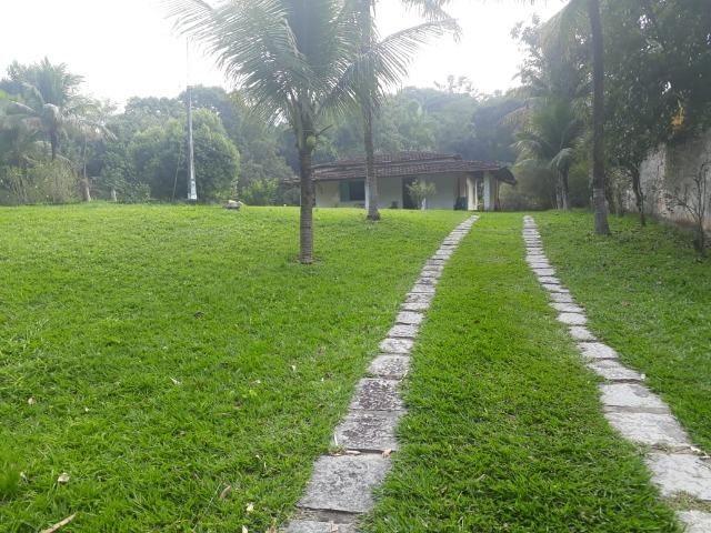 Caetano Imóveis - Sítio de 4.600m² com localização privilegiada (c/ acesso asfaltado!) - Foto 2