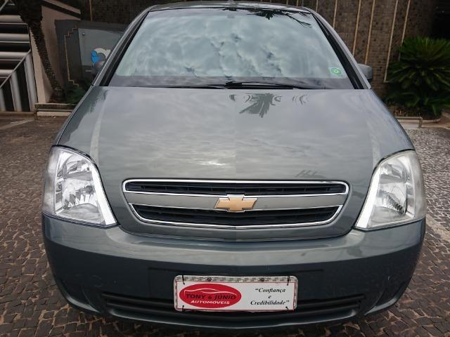Chevrolet Meriva 1.4 Collection 2012 - Foto 6