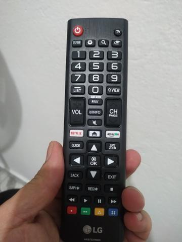TV LG completa smartphone - Foto 2