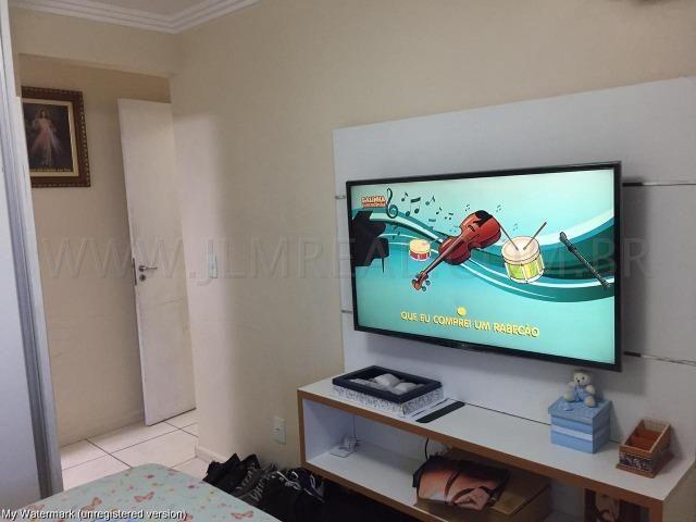 (Cod.:084 - Damas) - Mobiliado - Vendo Apartamento com 74m², 3 Quartos - Foto 8