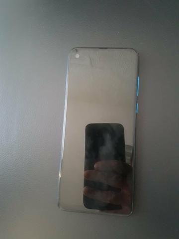 Com Nota-Motorola One Vision 128GB Azul Safira - Foto 3