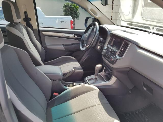 S10 LT 2.8 Diesel 4x4 aut. Mode 2017 - Foto 6