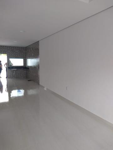Casa pronta p morar próx Academia Live Torres - Foto 3