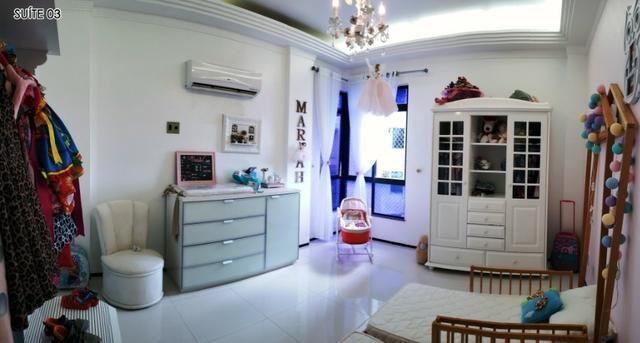 Apartamento no Renascença 4 Suite 289 m² Ótima localização {Bia} - Foto 11
