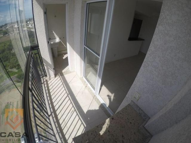 _ Apartamento 2 quartos Com Suíte / Morada de Laranjeiras - Foto 2