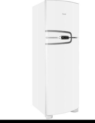 Geladeira/Refrigerador Consul frost free duplex branco 386L