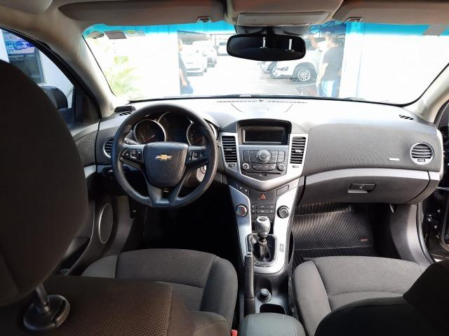Chevrolet Cruze Lt 1.8 Manual Super Conservado - Foto 13