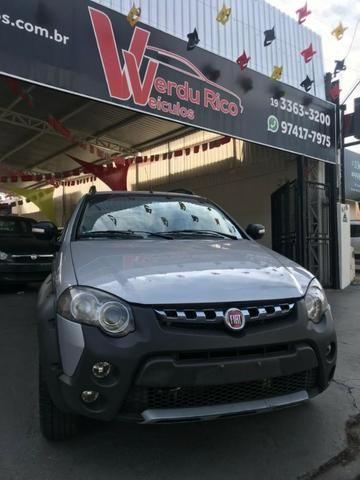 Fiat Strada Adventure 1.8 2016 - Foto 3