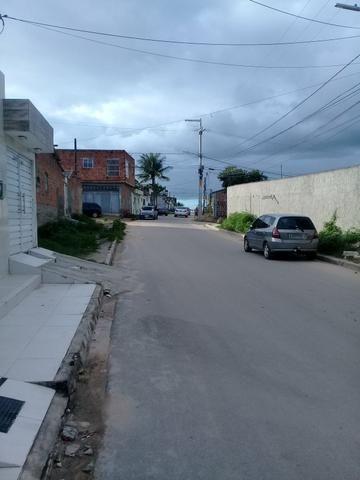 Vendo ou troco este Terreno 6 por 18 próximo a associação dos Marcineiro de Caruaru - Foto 3