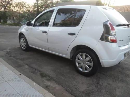 Renault Sandero *parcelo/financio - Foto 3