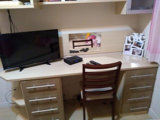 Apartamento no Anita Garibaldi com 01 suíte + 02 dormitórios - Foto 14
