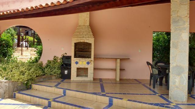 Alugo Casa Com 4 Suites sem Mobília, a 100 Metros da Pista Local, em Gravatá-PE - Foto 15