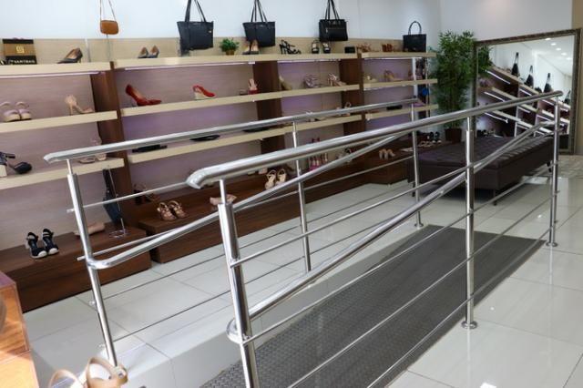 Vendo linda loja de calçados femininos em Cuiabá - Foto 4