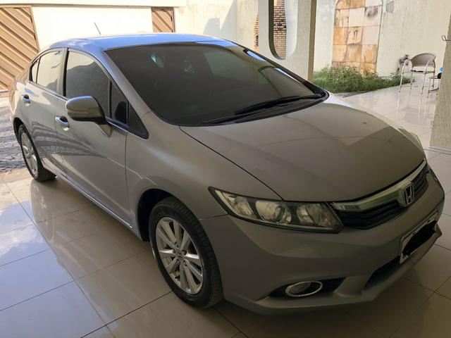 Honda Civic LXR 2.0 FlexOne - Foto 2