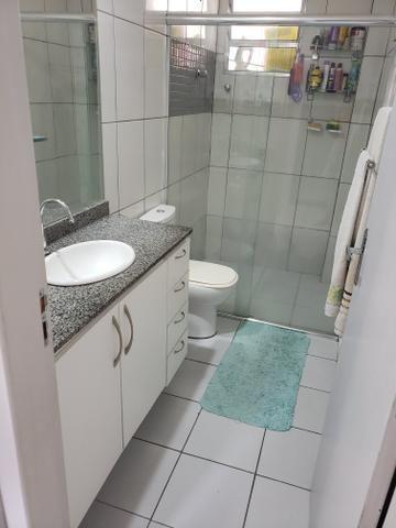 Vende se apartamento (com ou sem mobília)