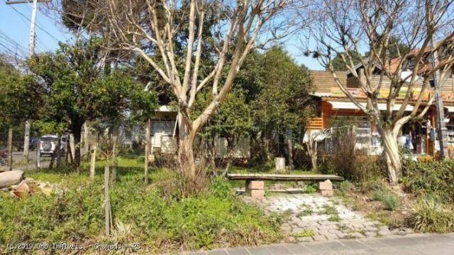 Terreno à venda, 534 m² por r$ 2.685.000 - centro - gramado/rs