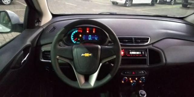 Chevrolet prisma 2014 1.0 mpfi lt 8v flex 4p manual - Foto 6