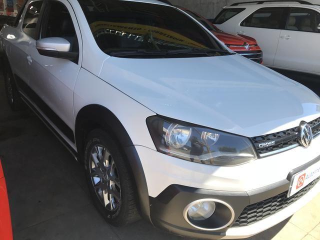 Volkswagen Saveiro Cross CD 1.6 - Foto 3