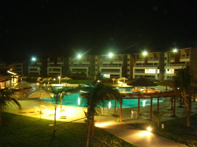 Apartamento mobiliado no Porto das Dunas - Impecável! - Foto 2