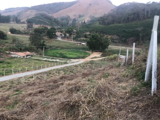 Chácara sítio terreno em São José do Ribeirão ( bom jardim) - Foto 7