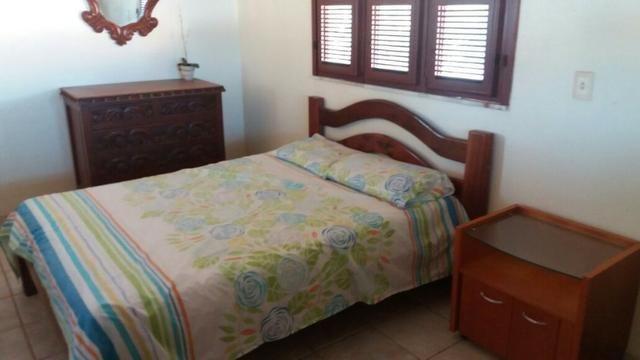 Praia do Presidio- Casa com 3 Suítes, Piscina e deck com churrasqueira Diária de R$ 400,00 - Foto 19
