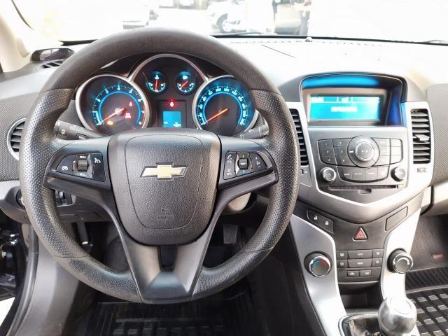 Chevrolet Cruze Lt 1.8 Manual Super Conservado - Foto 9
