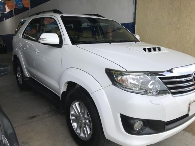 Toyota Hilux SW4 SRV - Foto 3